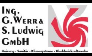 Bild zu Ing. G. Werr u. S. Ludwig GmbH in Hüfingen