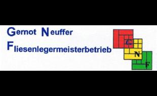 Bild zu Neuffer Gernot - Fliesenlegermeister in Stuttgart