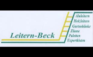 Logo von Leitern-Beck