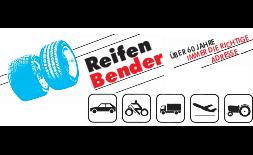 Reifen-Bender