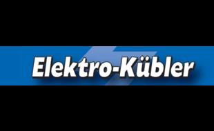 Bild zu Elektro-Kübler Benjamin Kübler in Rüdern Stadt Esslingen