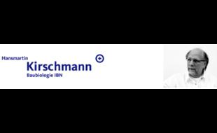 Baubiologie Hansmartin Kirschmann Dipl.Ing.
