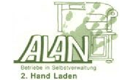 ALAN 2. Hand Laden GmbH