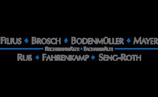Bild zu Filius, Brosch, Bodenmüller, Mayer, Ruß, Fahrenkamp, Seng-Roth in Ulm an der Donau