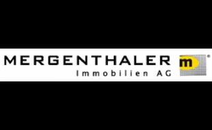 Logo von Mergenthaler Immobilien AG