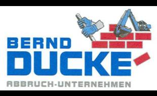 Abbruch Ducke Bernd