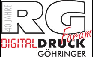 Bild zu RG-Druck Göhringer in Pfedelbach