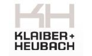 Logo von Klaiber + Heubach GmbH + Co. KG