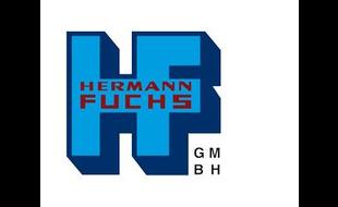 Bild zu Hermann Fuchs Bauunternehmung GmbH in Ellwangen Jagst