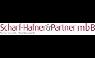 Logo von Scharf - Hafner & Partner mbB