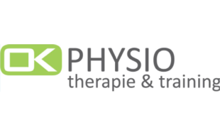 Logo von OKPHYSIO therapie & training