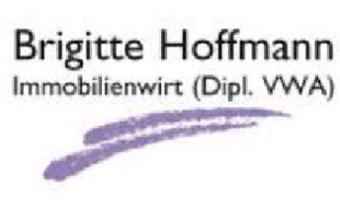 Logo von Hoffmann Brigitte