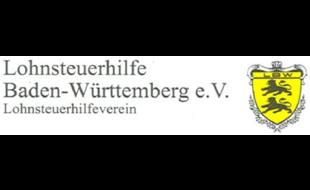 Logo von Lohnsteuerhilfe Baden-Württemberg e.V.