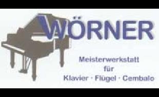 Wörner Alexander