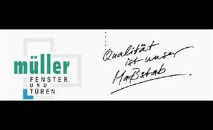 Logo von Müller Fensterbau GmbH