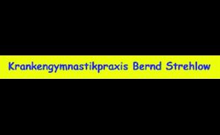 Strehlow Bernd, Krankengymnastik