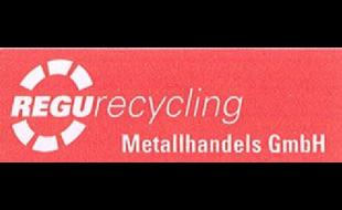 Logo von Regu Recycling