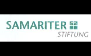 Logo von Kroatenhof Altenwohnanlage - Samariterstiftung