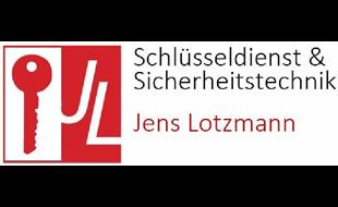 Logo von Sicherheitstechnik Schlüsseldienst Lotzmann Jens