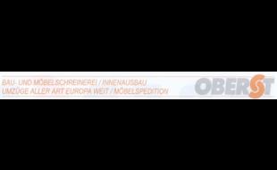 Bild zu Schreinerei Umzüge Oberst GmbH in Tauberbischofsheim