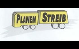 Logo von Planen Streib GmbH