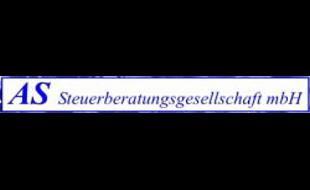Logo von AS Steuerberatungsgesellschaft mbH