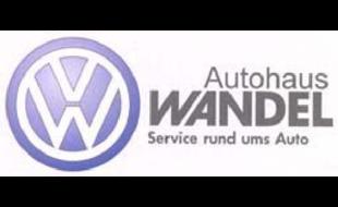 Logo von Autohaus Wandel GmbH & Co. KG