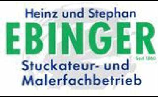 Ebinger Heinz und Stephan