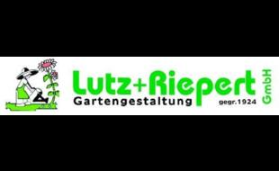 Logo von Lutz + Riepert