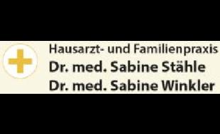Logo von Allgemeinarztpraxis Stähle Sabine Dr.med. u. Winkler Sabine Dr.med. Hausarzt- und Familienpraxis
