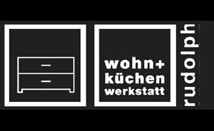 Logo von Wohn- und Küchenwerkstatt RUDOLPH GmbH