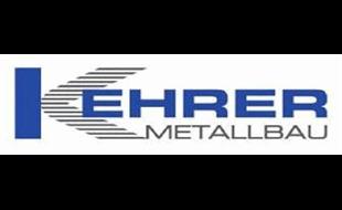 Logo von Kehrer Metallbau