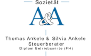 Logo von Ankele & Ankele Steuerberater-Sozietät