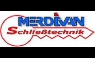 Logo von MERDIVAN Schliesstechnik