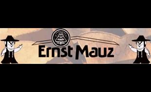Holzbau Ernst Mauz