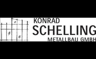 Bild zu Konrad Schelling Metallbau GmbH in Mössingen