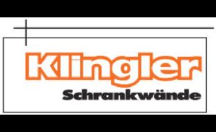 Logo von Klingler Schrankwände GmbH & Co. KG