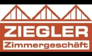 Bild zu Ziegler Zimmergeschäft GmbH & Co. KG in Eltingen Gemeinde Leonberg in Württemberg