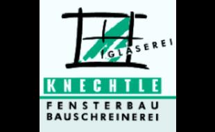 Logo von Knechtle Glaserei & Fensterbau