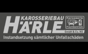 Logo von Härle Karosseriebau