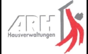 Logo von ARH Hausverwaltungen