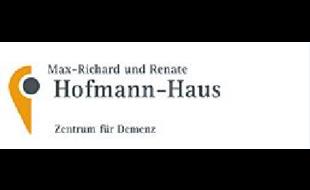 Max-Richard und Renate Hofmann-Haus -