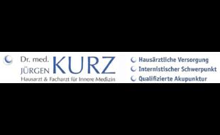 Kurz Jürgen Dr.med. Hausärztlicher Internist