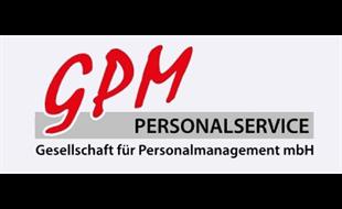 Logo von GPM Gesellschaft f. Personalmanagement mbH