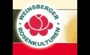 Logo von Weinsberger Rosenkulturen