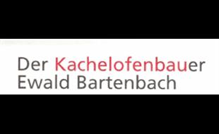 Der Kachelofenbauer Ewald Bartenbach