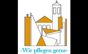 Logo von Katholische Sozialstation Reutlingen-Orschel-Hagen