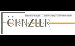 Logo von Förnzler Steffen, Steuerberater