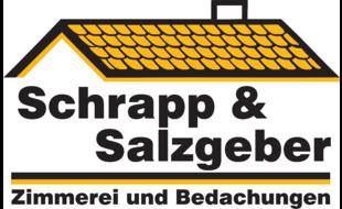Logo von Schrapp & Salzgeber GmbH & Co. KG