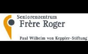 Seniorenzentrum Frére Roger - Paul Wilhelm von Keppler-Stiftung